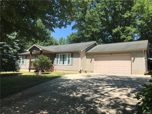 6061 San Luray Road, Unadilla Twp, MI 48137 (#218059892) :: The Buckley Jolley Real Estate Team