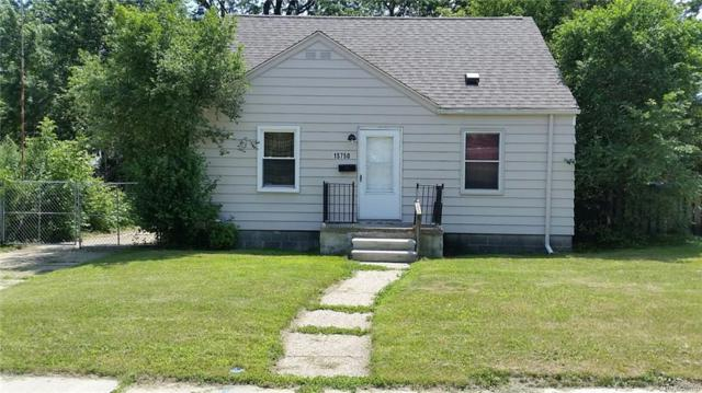 15750 Stephens Drive, Eastpointe, MI 48021 (#218060122) :: RE/MAX Classic