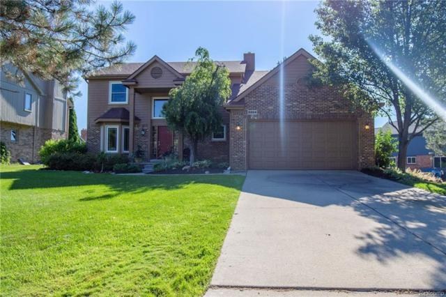 5554 Adderstone Drive, Independence Twp, MI 48346 (#218060912) :: RE/MAX Classic