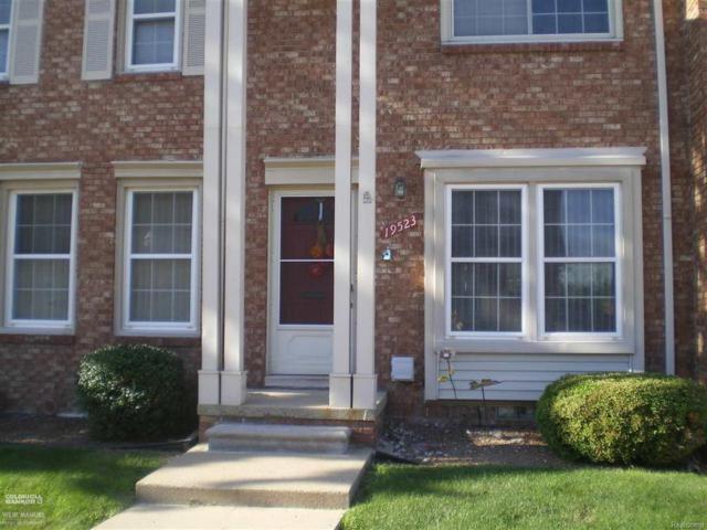19523 Ridgemont St. #3, Saint Clair Shores, MI 48080 (#58031352650) :: Keller Williams West Bloomfield