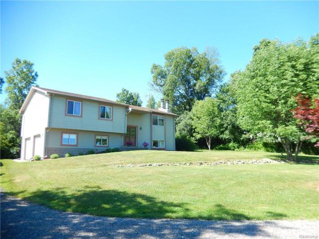 3191 Groveland Road, Groveland Twp, MI 48462 (#218061436) :: Duneske Real Estate Advisors