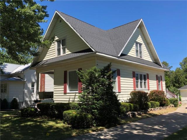 207 S Main Street, Pigeon Vlg, MI 48755 (MLS #218062166) :: The Toth Team