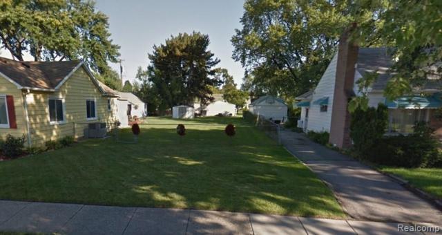 28650 Krauter Street, Garden City, MI 48135 (MLS #218063174) :: The Toth Team