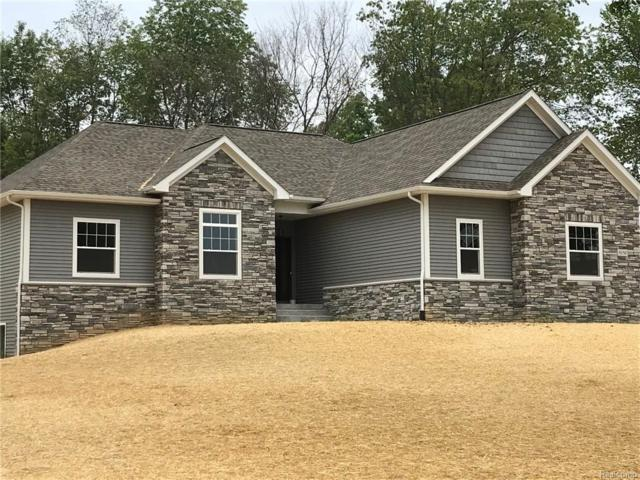 1285 Sweet Grass Trail, Oceola Twp, MI 48843 (#218064897) :: The Buckley Jolley Real Estate Team