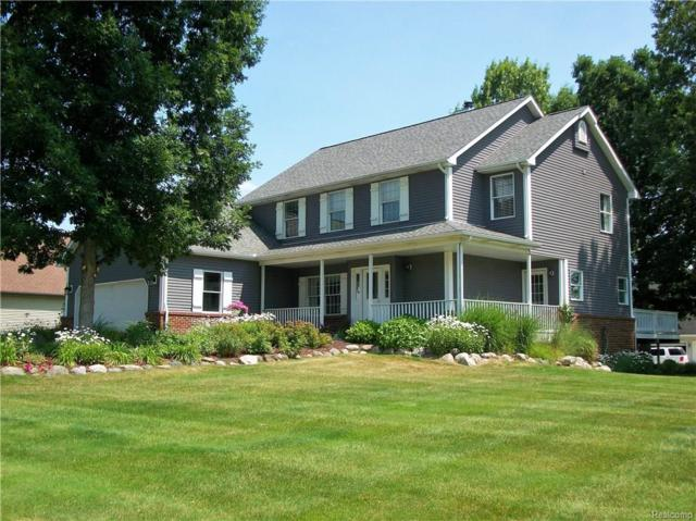 4916 Stillmeadow, Genoa Twp, MI 48843 (MLS #218065307) :: The Toth Team