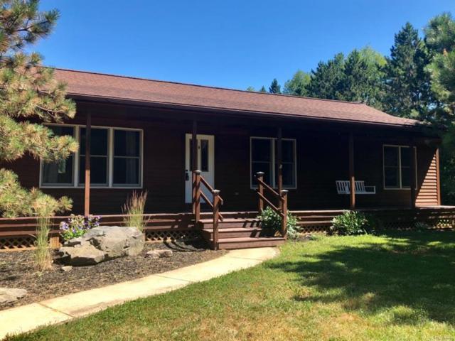 7134 Lee Road, Leoni, MI 49201 (#543258653) :: Duneske Real Estate Advisors