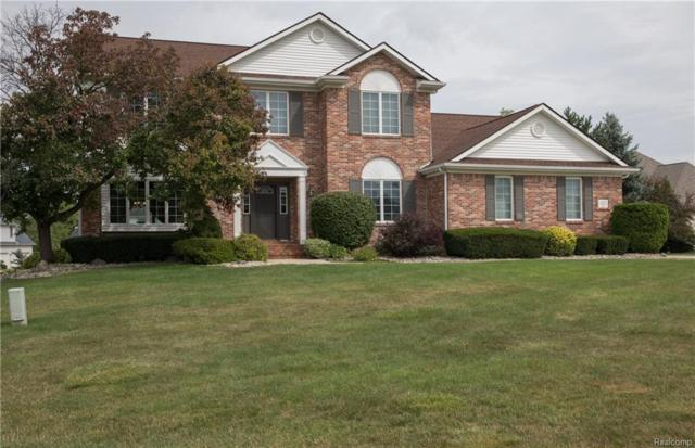 12253 Morningside Circle, Grand Blanc, MI 48439 (#218066449) :: RE/MAX Classic