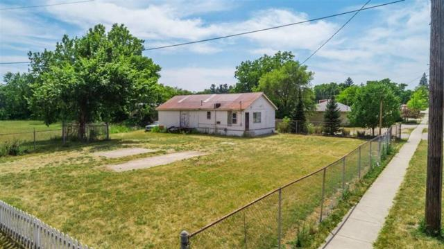 220 Elm, Holly Vlg, MI 48442 (#50100003151) :: RE/MAX Nexus