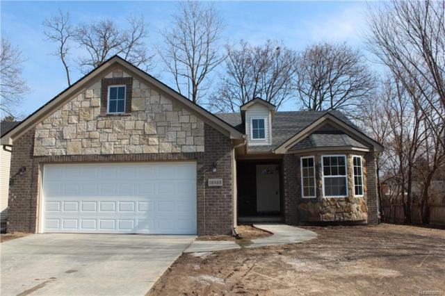 9811 Wayne, Livonia, MI 48150 (MLS #218067732) :: The Toth Team