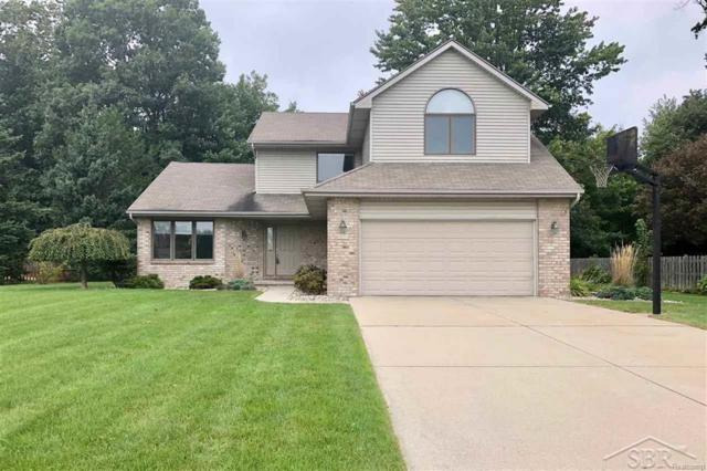 8171 Creston, Tittabawassee Twp, MI 48623 (MLS #61031354437) :: The Toth Team