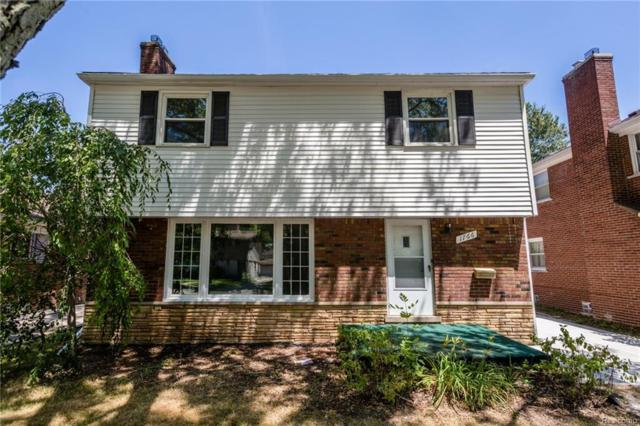 1766 Newcastle Road, Grosse Pointe Woods, MI 48236 (#218068587) :: RE/MAX Classic