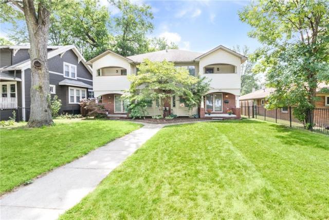 802 E Lincoln Avenue, Royal Oak, MI 48067 (#218068706) :: RE/MAX Classic