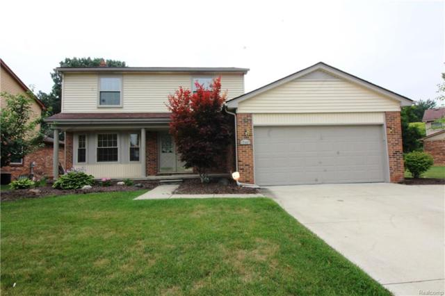 17457 Brookview Drive, Livonia, MI 48152 (MLS #218068768) :: The Toth Team