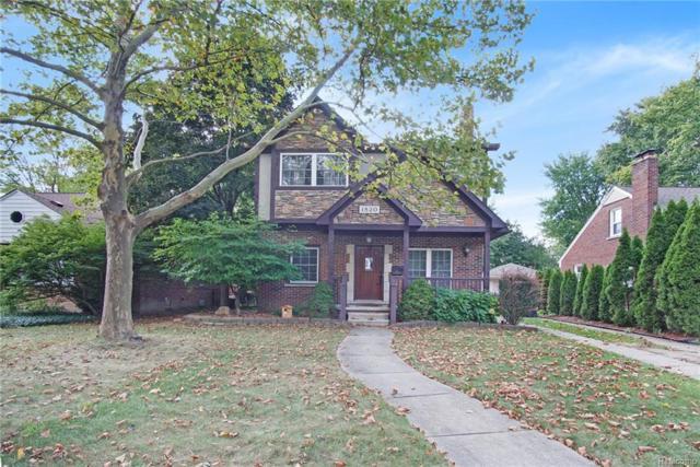 1820 Birmingham Boulevard, Birmingham, MI 48009 (#218069029) :: Duneske Real Estate Advisors