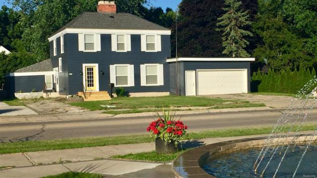 1814 7Th Street, Menominee, MI 49858 (#543258819) :: RE/MAX Classic