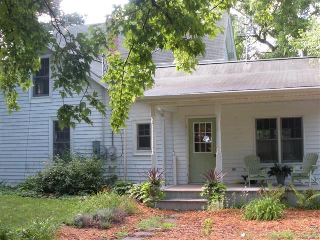 5522 Plain Road, Dayton Twp, MI 48760 (#218071293) :: RE/MAX Classic