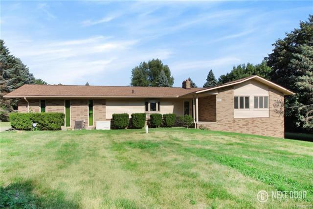 5980 Ford Road, Commerce Twp, MI 48382 (#218071448) :: RE/MAX Classic