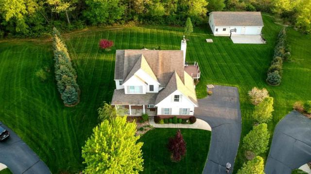 11279 Huckleberry Lane, Grass Lake Twp, MI 49240 (MLS #543259029) :: The Toth Team