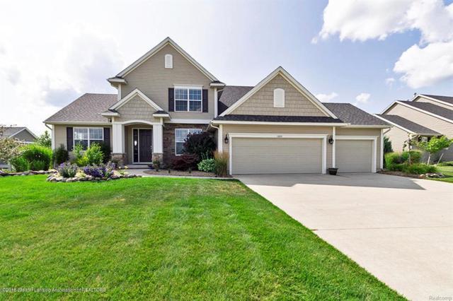 11800 Murano Drive, Dewitt Twp, MI 48820 (#630000228953) :: Duneske Real Estate Advisors