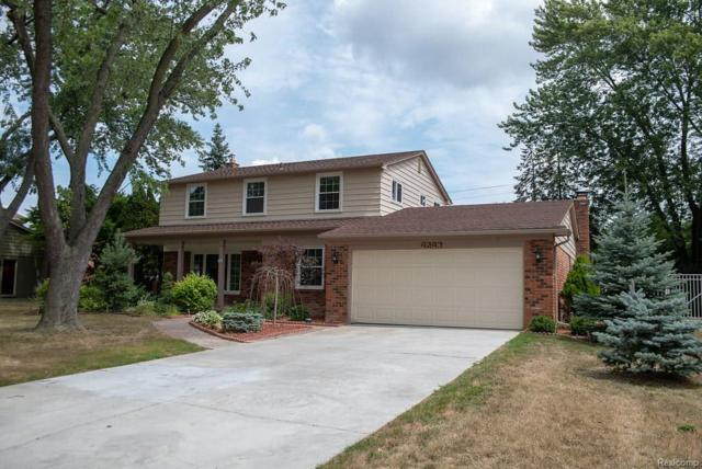2526 Wexford Drive, Troy, MI 48084 (#218073060) :: RE/MAX Classic
