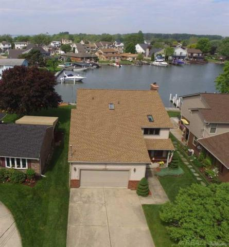 37867 Lakeville, Harrison Twp, MI 48045 (#58031355875) :: Duneske Real Estate Advisors