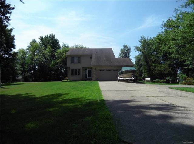 36115 Felt. Road, Huron Twp, MI 48164 (#218074221) :: RE/MAX Classic