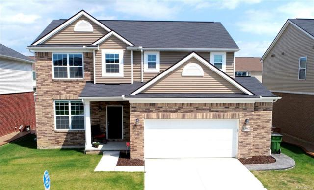 49552 Alexander, Shelby Twp, MI 48317 (#218074405) :: The Buckley Jolley Real Estate Team