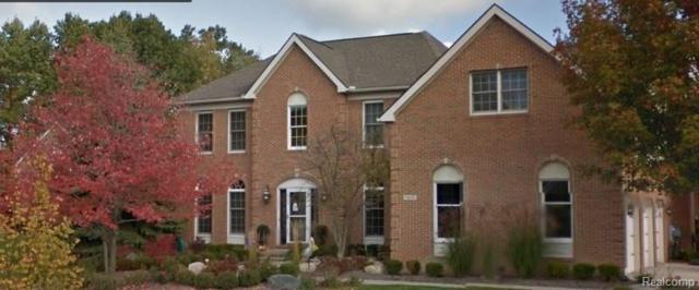 5458 Woodcreek Court, Independence Twp, MI 48348 (#218074699) :: RE/MAX Classic