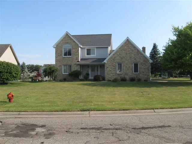 5494 Windermere, Grand Blanc Twp, MI 48439 (#50100003448) :: RE/MAX Classic