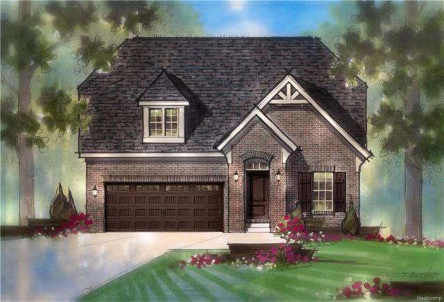 3996 Ashton Drive, Auburn Hills, MI 48326 (#218074917) :: RE/MAX Classic