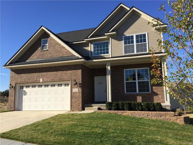 30809 Asbury Hill Court, Lyon Twp, MI 48165 (#218075302) :: RE/MAX Nexus
