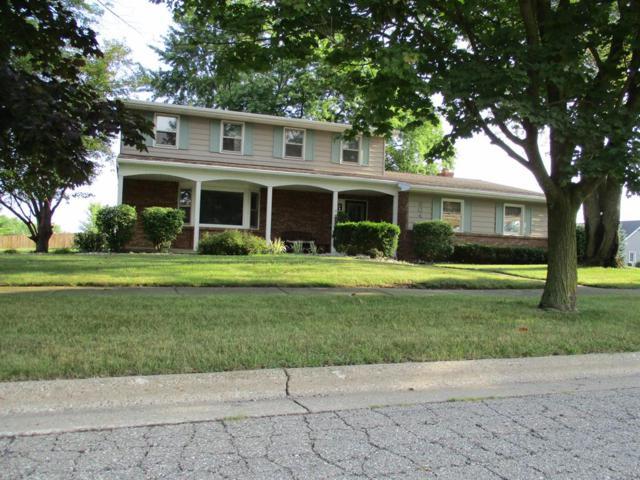 804 Searles Estate Drive, St Johns, MI 48879 (#630000229245) :: Duneske Real Estate Advisors