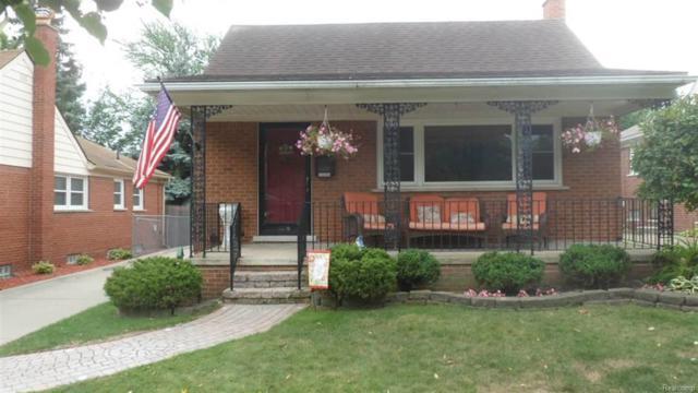 24429 Princeton St., Dearborn, MI 48124 (#52031356379) :: Duneske Real Estate Advisors