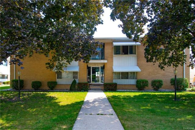 21324 Beaconsfield Street, Saint Clair Shores, MI 48080 (#218076912) :: Keller Williams West Bloomfield