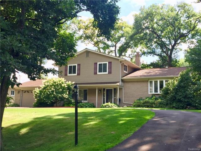 1185 Duckwood Court, White Lake Twp, MI 48383 (#218077867) :: RE/MAX Classic