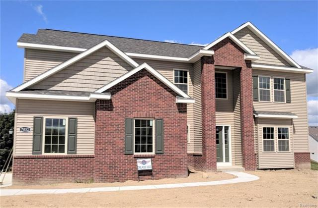 7032 Marigold Drive, Grand Blanc Twp, MI 48439 (#218078072) :: The Buckley Jolley Real Estate Team