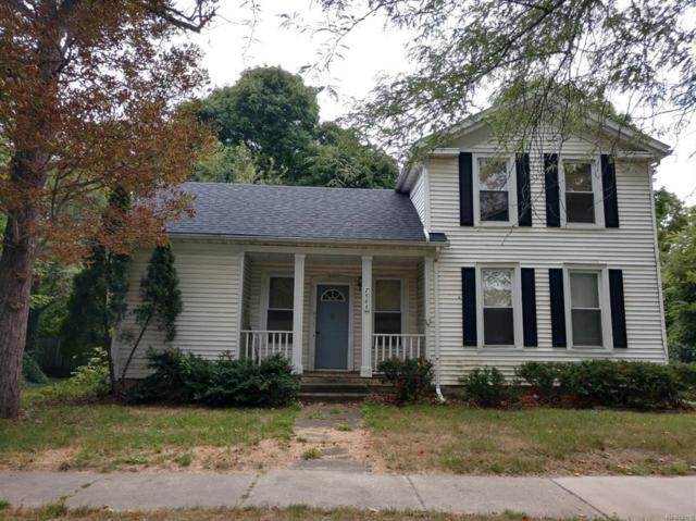 7565 Ann Arbor Street, Dexter, MI 48130 (#543259485) :: Duneske Real Estate Advisors