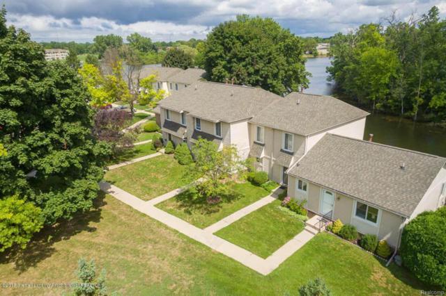 1990 Lac Du Mont Drive, Meridian Charter Twp, MI 48840 (#630000229505) :: Duneske Real Estate Advisors