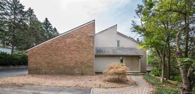 1965 Lone Pine Road, Bloomfield Twp, MI 48302 (#218078496) :: RE/MAX Classic