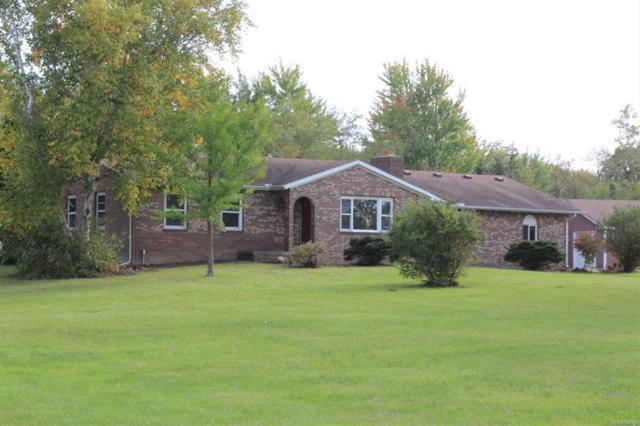 12657 E Michigan Avenue, Bridgewater Twp, MI 49236 (#543259547) :: The Buckley Jolley Real Estate Team