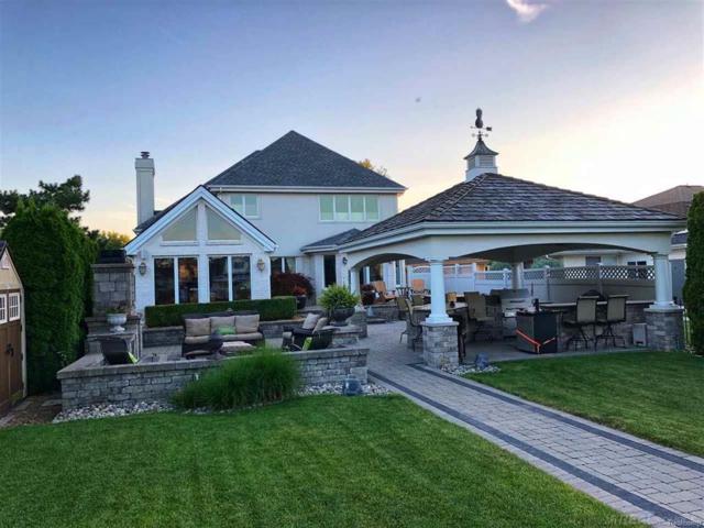 37534 Huron Pointe, Harrison Twp, MI 48045 (#58031357372) :: Duneske Real Estate Advisors