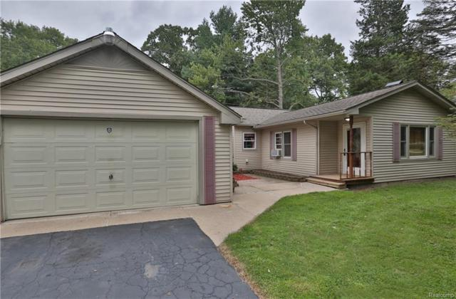 15935 Beech Daly Road, Taylor, MI 48180 (MLS #218080340) :: The Toth Team