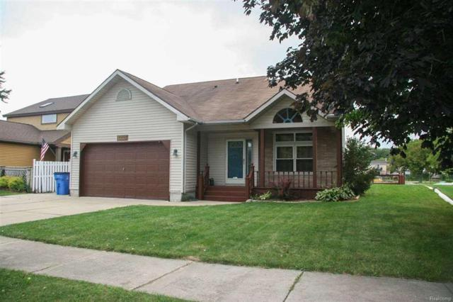 29850 Young, Gibraltar, MI 48173 (MLS #52031357485) :: The Toth Team