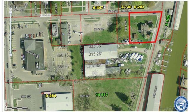 1215 Belle River Road, Marine City, MI 48039 (#58031357654) :: Team Sanford
