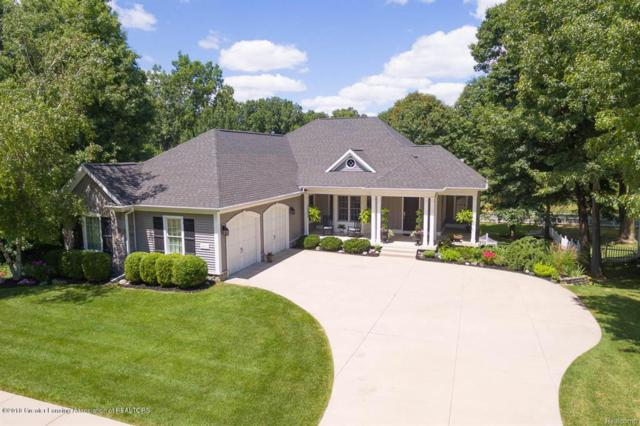 15011 Seniors Court, Bath Twp, MI 48808 (#630000229796) :: Duneske Real Estate Advisors