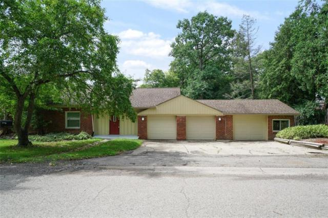 3928 Fieldview Avenue, West Bloomfield Twp, MI 48324 (#218084028) :: The Buckley Jolley Real Estate Team