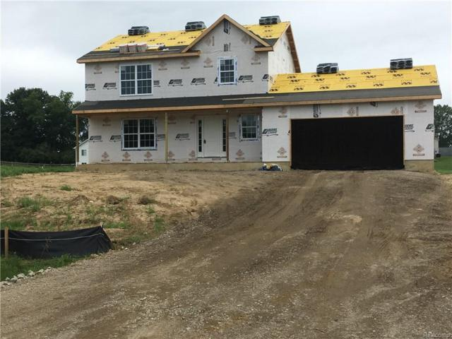 1742 Stonehouse Drive, Unadilla Twp, MI 48137 (#218084331) :: The Buckley Jolley Real Estate Team