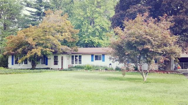 36910 Glenwood Road, Westland, MI 48186 (#218084468) :: Duneske Real Estate Advisors