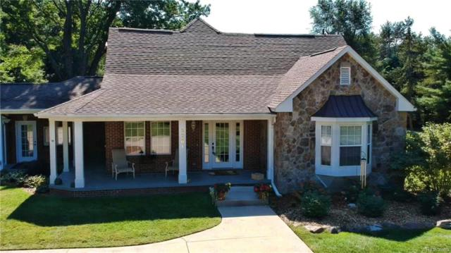 3261 Indianwood Road, Orion Twp, MI 48362 (#218084501) :: RE/MAX Vision