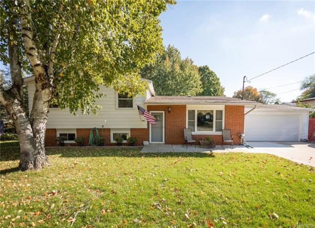 1010 N Chipman Street, Owosso, MI 48867 (#218084717) :: Duneske Real Estate Advisors